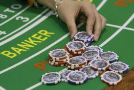 Very important personel Casino Treatment