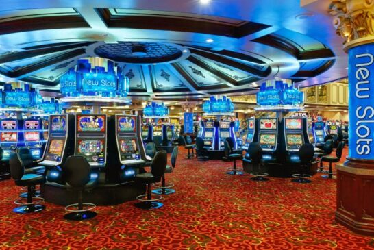 Microgaming Launches Four New Slots