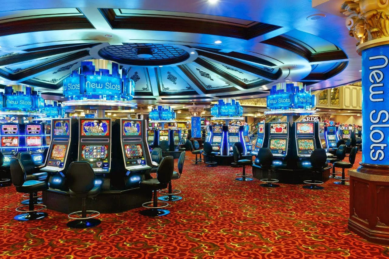 Newest Microgaming Casinos