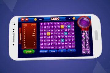 Keno Strategy Guide