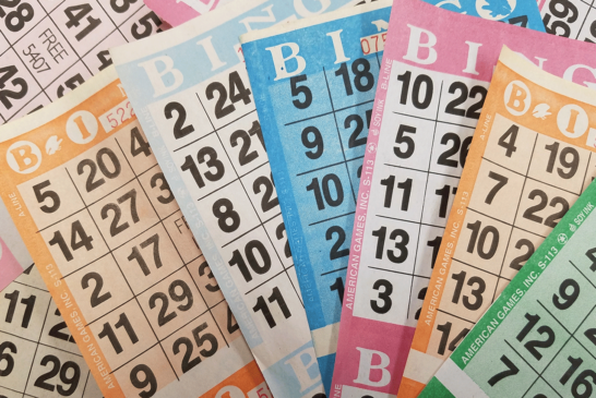 Bingo or the six wheels, anything and everything now, virtually on your screen!