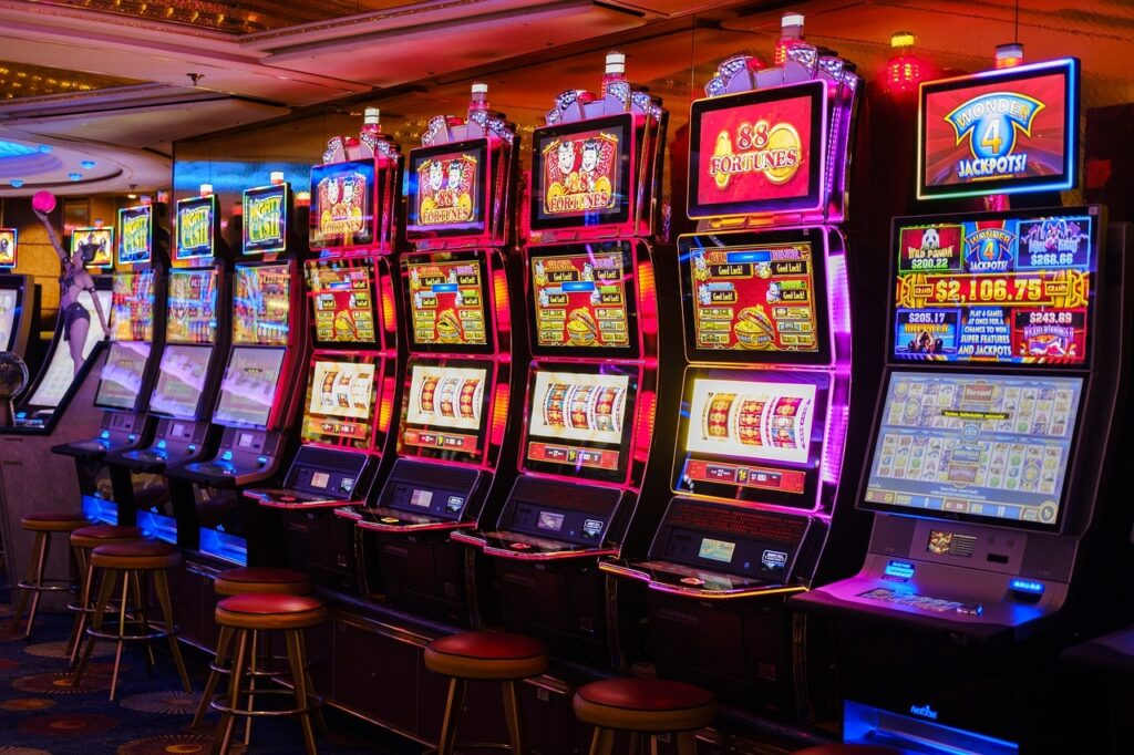 Online Slots That Payout
