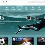 Sbobet The Best Sever Online Gambling soccer in Indonesia