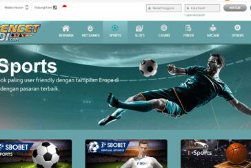 Sbobet The Best Sever Online Gambling soccer in Indonesia
