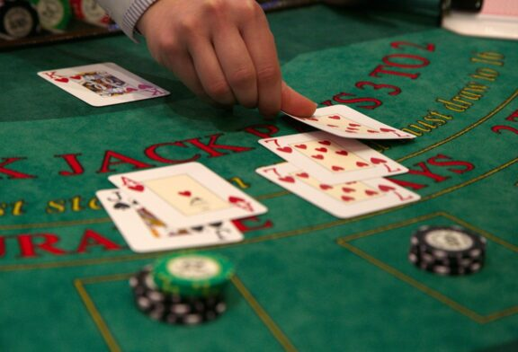 Which is the hardest game to play in online gambling?