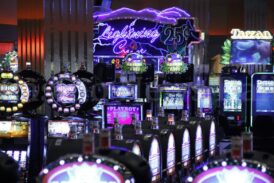 Has the Corona Virus Affected the Online Slot Games?