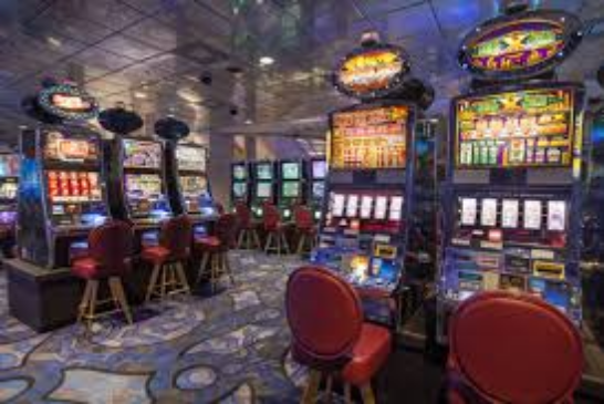 Common Mistakes to Avoid when you Play Online Slot Machines