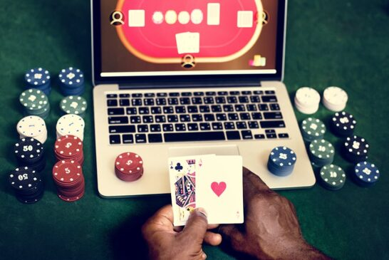 Payment Methods For Online Poker Casino