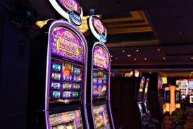 The Best Four Online Slots Games